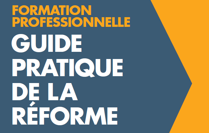 guide formation pro